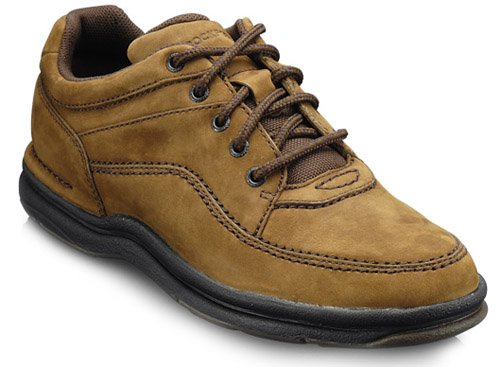 Rockport Men S World Tour Clic Walking Shoe